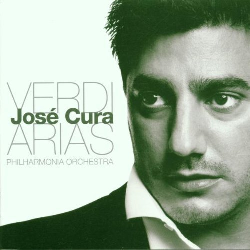 Verdi Arias by Warner New Free Shipping 2000-11-09 Max 64% OFF UK Classics