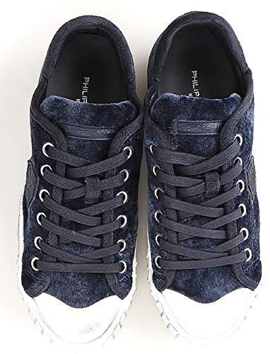 Philippe Gare Zapatillas Para Model Mujer Oscuro Azul 7rqz7TOW