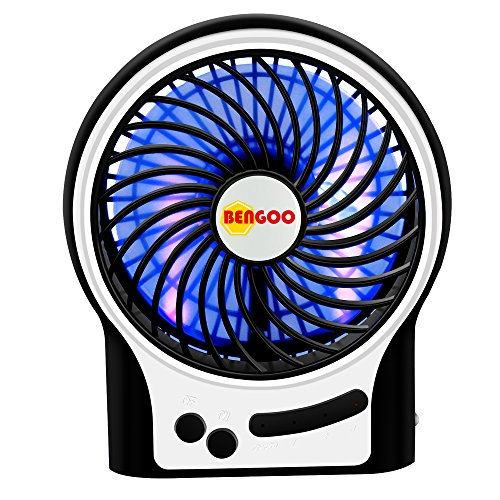 Top 10 Best Battery Powered Cooling Fans 2018 2019 On