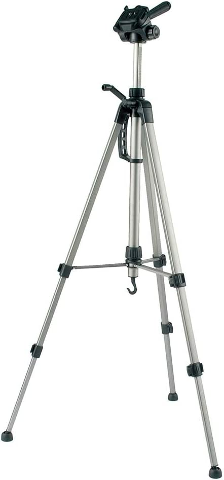 GOWOS 60-Inch Lightweight Tripod with Bag