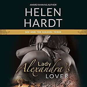 Lady Alexandra's Lover Audiobook