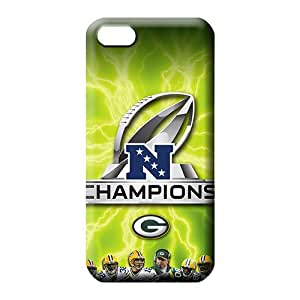iphone 5 5s Nice High-end colorful phone cover case green bay packers