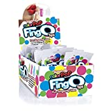 Colorpop Quickie Fingo Tips Pop Box - Assorted Colors - 18 Count