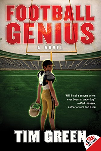 Football Genius (Football Genius series Book - Tim Green Football