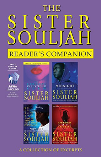 The sister souljah readers companion a collection of excerpts the sister souljah readers companion a collection of excerpts by souljah sister fandeluxe Image collections