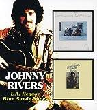 Blue Suede Shoes/La Reggae /  Johnny Rivers