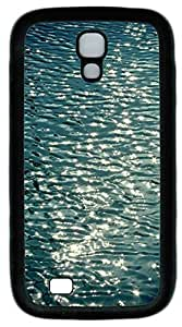 samsung galaxy s4 case,custom samsung galaxy s4 i9500 case,TPU Material,Drop Protection,Shock Absorbent,Customize your own cell phone case pattern,black case,The waves