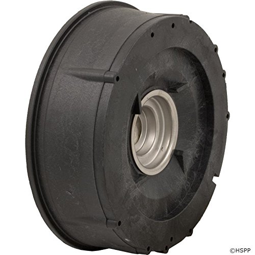Jacuzzi Seal Housing (Jacuzzi Whirlpool 02139301R Seal Housing, 3/4 hp - 1 hp full-rated and 1 hp to 1-1/2 hp up-rated motors)
