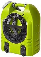 Aqua2go GD86 Hochdruckreiniger mit Akku und Wassertank