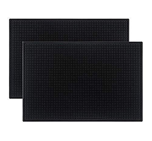 (Tebery Black Mat 18