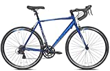 Giordano Acciao Road Bike, 700c, Medium