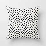Throw Pillow Covers 16 X 16 In