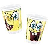 Amscan Sponge Bob Party Plastic Cup