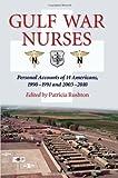 Gulf War Nurses, Patricia Rushton, 0786460733