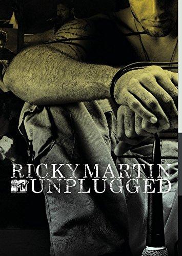 Sony Latin Music - Ricky Martin - MTV Unplugged