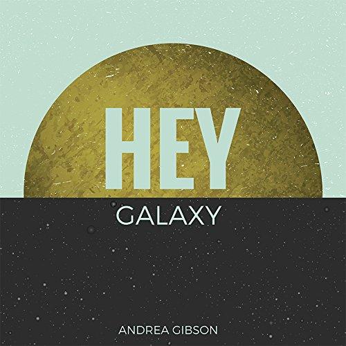 Vinilo : Andrea Gibson - Hey Galaxy (LP Vinyl)