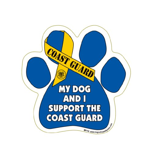 My-Dog-and-I-Support-the-Coast-Guard-Paw-Magnet