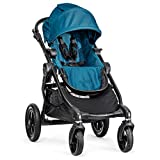Baby Jogger 2016 City Select Single Stroller - Teal