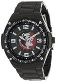 Game Time Unisex COL-WAR-FSU Warrior Florida State Analog 3-Hand Watch