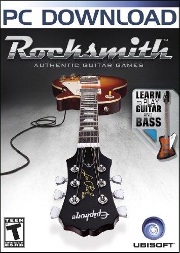 Rocksmith  Download