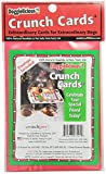Cheap Crunchkins Crunch Edible Card, From Santa With Love