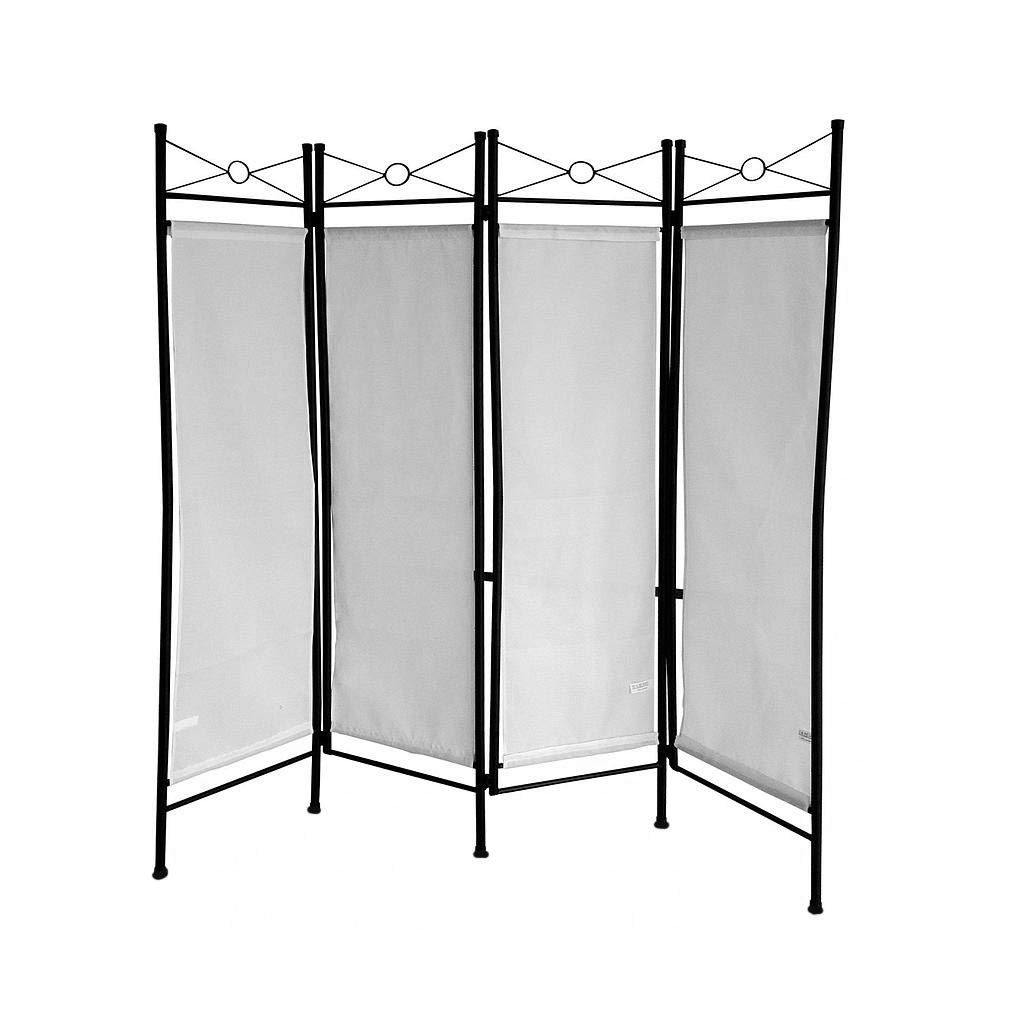 todeco screen wall room divider panel 100 polyester rh amazon co uk