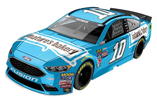 lionel-racing-danica-patrick-10-natures-bakery-2017-ford-fusion-164-scale-arc-ht-official-diecast-of