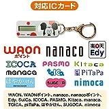 nocoly key holder [Disney Ver.] (Mickey) BP-NOKHMK (ノコリー キーホルダー ディズニー版)