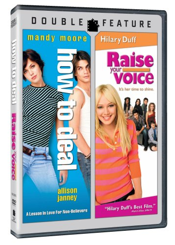 How To Deal / Raise Your Voice (Double Feature) ()