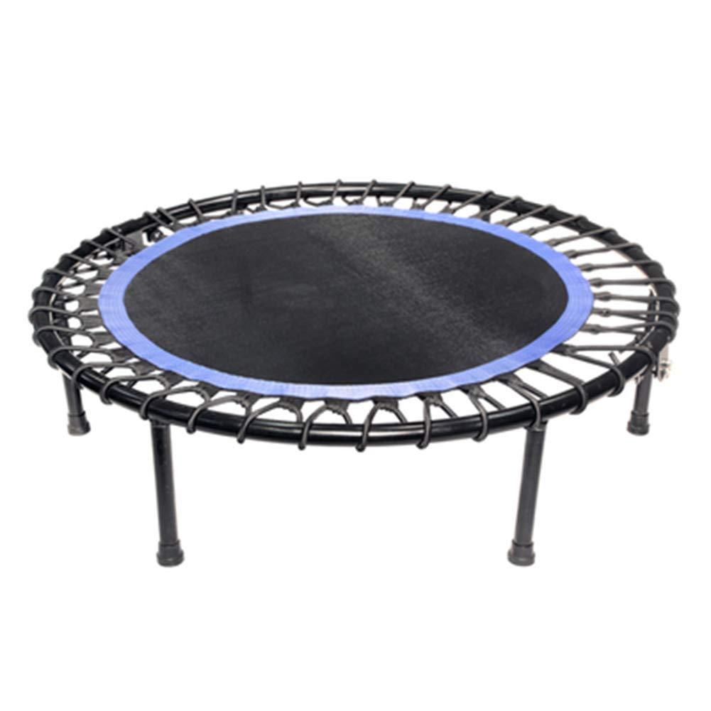 Trampolin 40-Zoll-Sicherheits-Bungee-Cover, tragbare Bungee-Fitness-Trampoline aus Gummi für Kinder Erwachsene