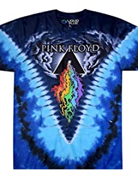 Prism River Tie dye Mens T-shirt