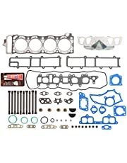 Evergreen HSHB2000 Cylinder Head Gasket Set Head Bolt