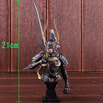 Amazon com: Kai Final Fantasy VII FF7 Warrior of Light