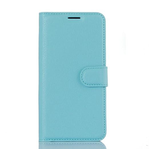 27 opinioni per Galaxy J5 (2016) J510 Custodia Cover , Moonmini PU Portafoglio pelle Libro Stand