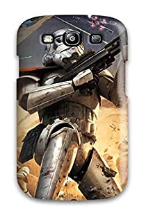 Forever Collectibles Star Wars Battlefront Elite Squadron Hard Snap-on Galaxy S3 Case
