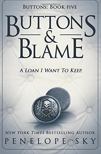 Download Buttons and Blame (Volume 5) pdf