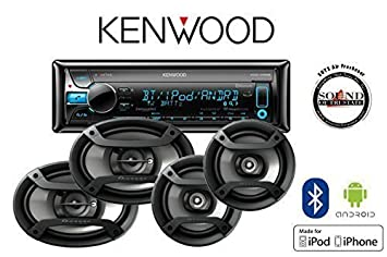 51u4pTqVnYL._SX355_ amazon com kenwood kdc x599 cd receiver with built in bluetooth kenwood kdc x599 wiring harness at bayanpartner.co