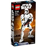 Lego - 75114 - Constraction Star Wars - First Order Stormtrooper