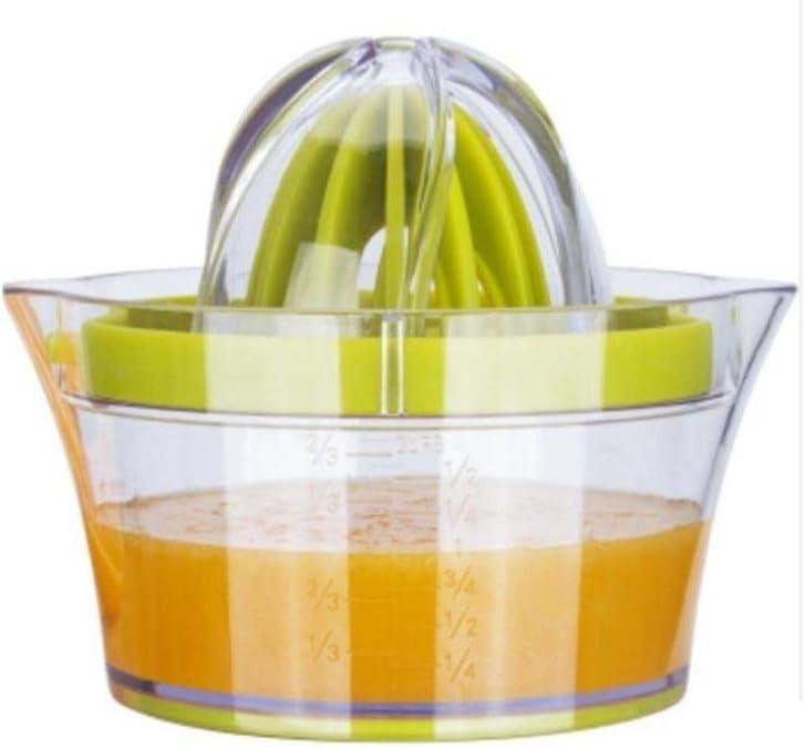 Lszdp-negozio Extractor Manual de Jugo de Naranja y limón Mini ...