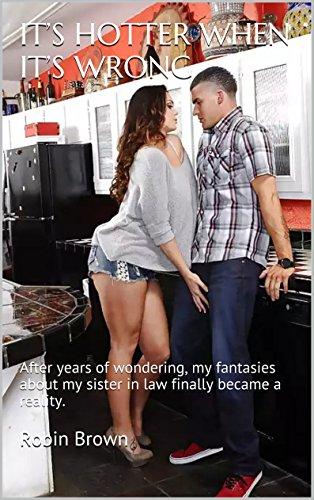 Sister In Law Fantasies