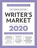Writer's Market 2020: The Most Trusted Guide to