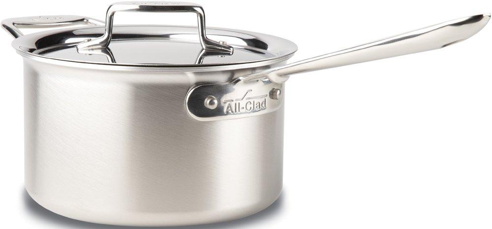 All-Clad 4Q Pot