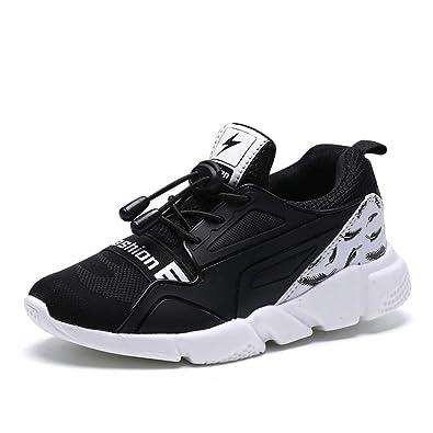 Scarpe da Corsa Casual da Ragazzo per Ragazze Sneakers da Atletica Leggera  Traspirante d9b202a4bcf