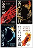 Golden Son (Red Rising Series) Paperback – July 7, 2015