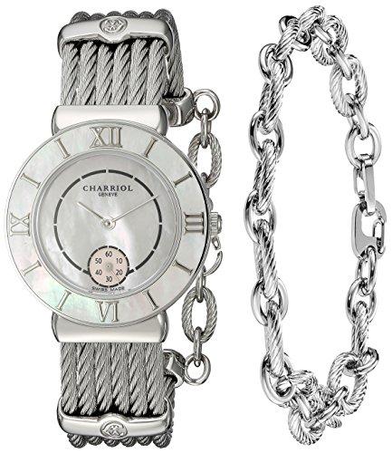 charriol-womens-st-tropez-swiss-quartz-stainless-steel-dress-watch-colorsilver-toned-model-st30w5600