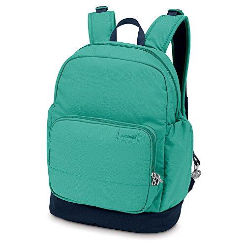 Pacsafe Citysafe LS300 - Mochila - verde/azul 2016