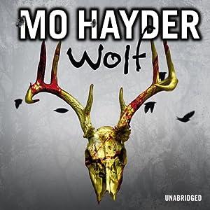 Wolf Audiobook