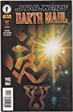 Star Wars: Darth Maul #4 (Photo Cover, 4 of 4)