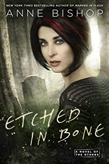 Book Cover: Etched in Bone