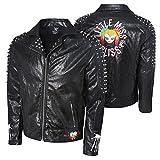 WWE Alexa Bliss Little Miss Bliss Unisex Jacket Black 2XL